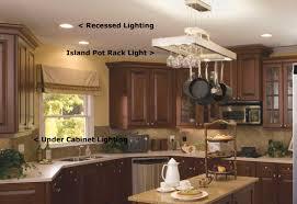Kitchen Light Ideas Kitchen Lighting