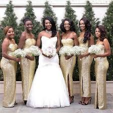 popular gold dresses bridesmaid buy cheap gold dresses bridesmaid