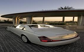 maybach landaulet 2010 maybach landaulet information and photos momentcar
