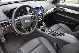 2013 ats cadillac review car buyingcadillacatsreview leftlanenews