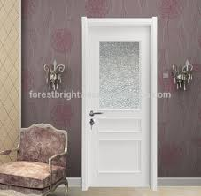 Interior Bathroom Door Frosted Glass Interior Bathroom Doors Ashevillehomemarket
