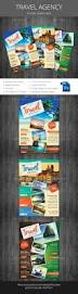 travel u0026 tourism flyer template ai illustrator flyer templates