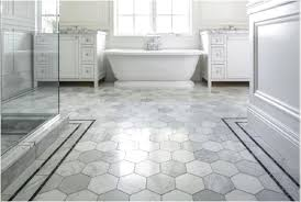 ceramic tile bathroom floor glass mosaic subway tiled i shaped