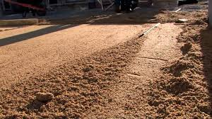 Brock Paver Base Installation by Brick Paver Installation How The Pro U0027s Do It Youtube
