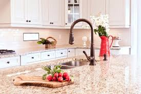what color countertop with beige cabinets giallo ornamental granite countertops add elegance in the