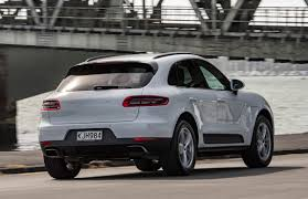porsche macan nz yes we can porsche fires back with macan suv road tests