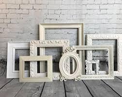 picture frame set etsy