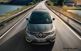 renault espace 2014 renault espace new for 2015 with more butch styling will not come