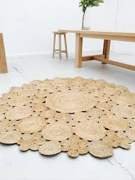 Large Jute Area Rugs Flooring Area Rugs Ideas By Round Jute Rug