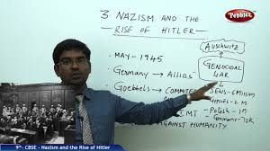 biography of hitler in telugu pdf nazism the rise of hitler class 9th social studies ncert