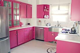 fair 50 pink kitchen 2017 design inspiration of interior design