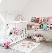 A Frame Bed Rafa House Bed For Trend