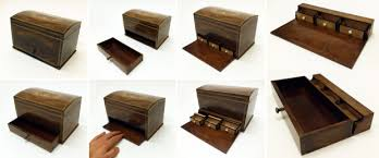 Woodworking Projects With Secret Compartments - pdf wooden box plans secret compartment diy free plans download