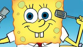 jeux de spongebob cuisine free spongebob for
