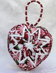 prairie creations ornaments u2013 how to add a beaded hanger to your