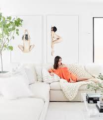 jen atkin u0027s home makeover is modern luxury domino