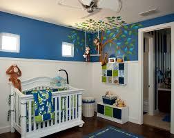Navy And Green Nursery Decor Inspired Monday Baby Boy Nursery Ideas Clutter
