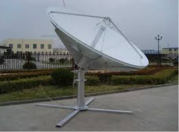 B And M Table And Chairs China 3 Meter Satellite Dish 3 M Manual Motorized Linear Circular