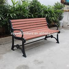 Cast Iron Bench Legs Manufacturers Antique Cast Iron Garden Bench Legs With Wood Slats For Cast Iron