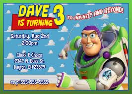 toy story birthday invitation kustom kreations