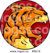 royalty free year stock logo designs