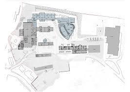 gallery of princess alexandra auditorium associated architects