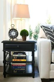 cheap side tables for living room amazing end tables living room or 75 living room side tables designs
