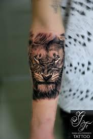 tattoo tatuaggi realistic migliore napoli realistici
