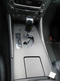lexus is350 interior trim introducing ourselves new site sponsor carbon fiber fabric trim