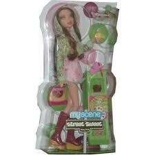 amazon barbie 2007 scene sweet street york 12