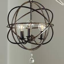 ballard designs orb chandelier chandelier models