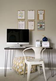 Work Office Decorating Ideas On A Budget 90 Best Diy Office Space Inspiration Images On Pinterest Office
