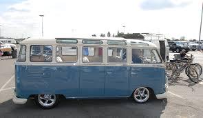 volkswagen bus beach vw type 2 transporters digitaldtour