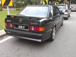 lexus gs300 vs mercedes e250 mercedes benz 190e 2 3 8valve motoring malaysia