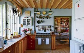 wood cabinets kitchen design 18 classic wood kitchens architectural digest