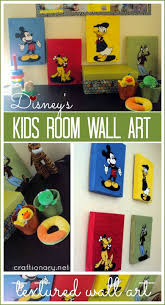 Disney Kids Room by Kids Room Wall Art Mickey Mouse And Friends