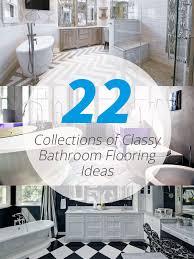 Bathroom Flooring Ideas Photos 22 Collections Of Bathroom Flooring Ideas Home Design Lover