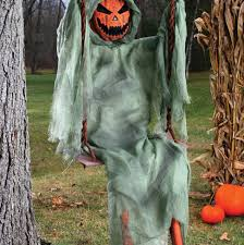 23 outdoor halloween decorations yard and porch ideas these