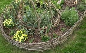 Landscaping Edging Ideas 15 Brilliant Garden Edging Ideas You Can Do At Home U2026 Eco Snippets