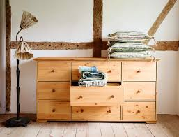Askvoll Hack Hurdal Chest Of Drawers Dresser Using As Change Table Baby