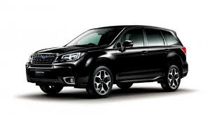 jdm subaru forester subaru introduces revised forester in japan with numerous tweaks