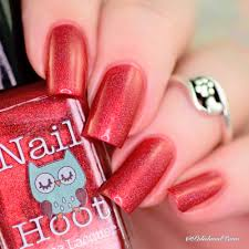 nail hoot birthstones polishes july august september swatch