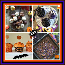 Cold Halloween Appetizers by 8 Great Halloween Sweets And Treats