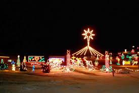 christmas lights la christmas lights decoration
