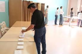 les bureaux de vote présidentielle 2017 au pays basque la foule dans les bureaux de