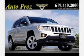 2011 jeep compass consumer reviews used jeep compass for sale in el cajon ca edmunds