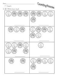 addition coin addition worksheets 2nd grade free math