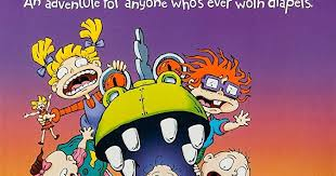 nickalive netflix usa to add the rugrats on 9 1 nicksplat