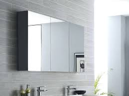 wall mirrors hallway with large framed wall mirror in white
