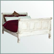 shabby chic sleigh bed greatness chic stuff pinterest shabby